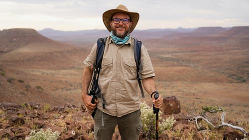 Elders 4: Namibië