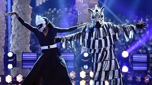 The Masked Singer 5