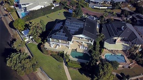 Million Dollar House Hunters Australia