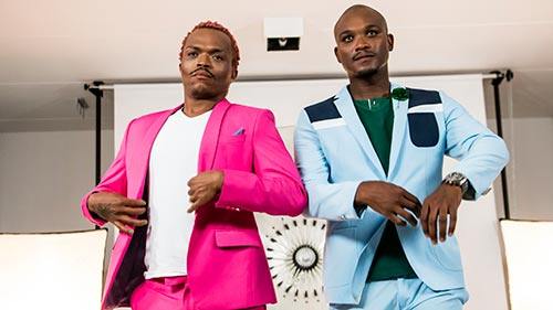 Living the Dream with Somizi 2