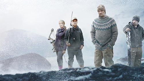 Alaska 2: The Next Generation