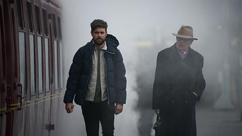 Jack Whitehall: Travels with My Father 5