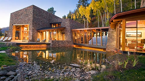 The World's Most Amazing Vacation Rentals 2