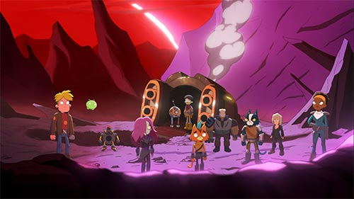 Final Space 3