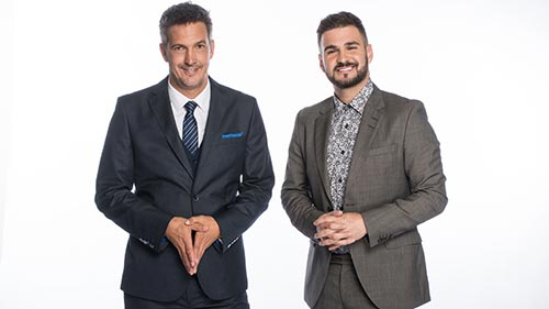My Kitchen Rules South Africa 3