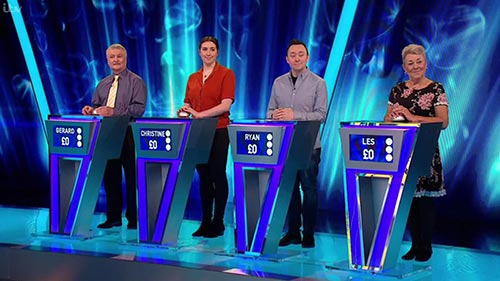 Tipping Point 10