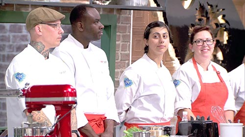 Top Chef 14