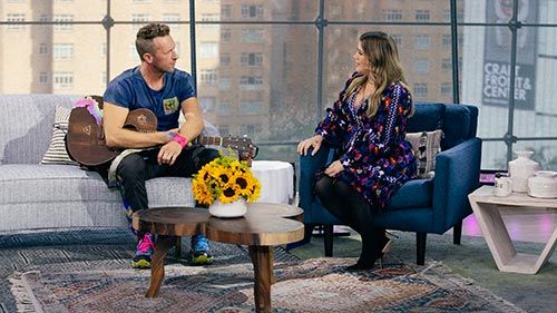The Kelly Clarkson Show 3