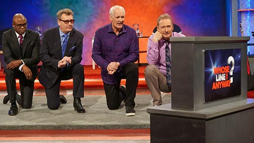 Whose Line is it Anyway? 7